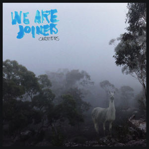 WE ARE JOINERS - Too tired to start a riot