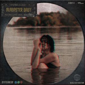 Blake - Alabaster Baby