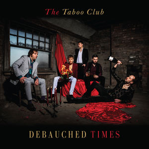 The Taboo Club - Jesus of the Desert