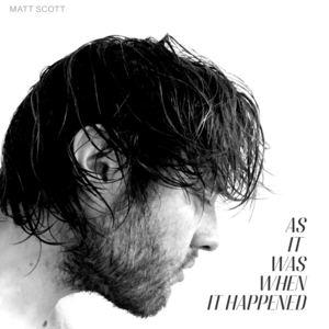 Matt Scott - Kicking Leaves