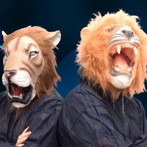 Cache-Cache - She's Got A Lion