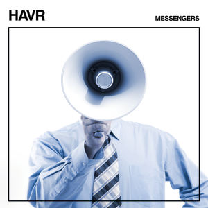 HAVR - Time Will Put Your Enemies In The Ground