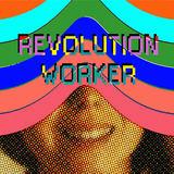 USA Nails  - Revolution Worker