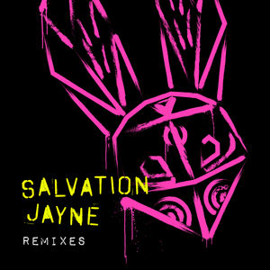 Salvation Jayne - Tongue Tied (Fuji Hideout Remix)
