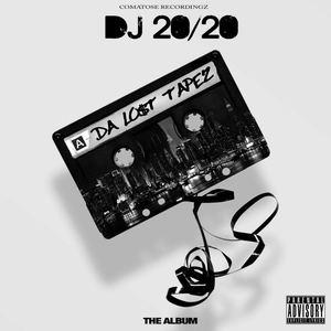 DJ 20-20 - No Writerz Bloc