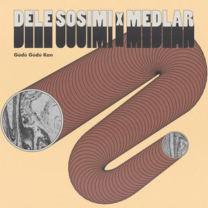 Dele Sosimi x Medlar - Gúdú Gúdú Kan (Full length version)
