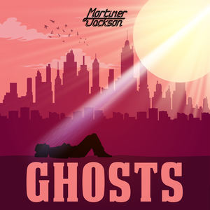 Mortimer Jackson - Ghosts