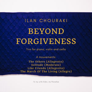 Ilan Chouraki - Movement 4: The March of the Living