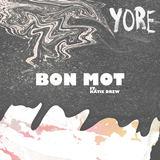 Yore - Bon Mot ft. Katie Drew