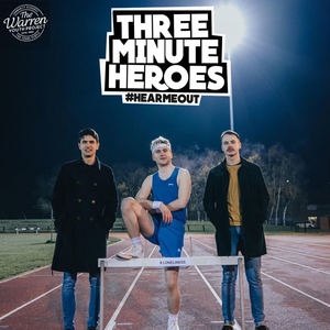 Three Minute Heroes - Being Alone