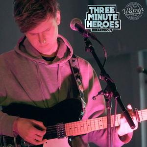 Three Minute Heroes - Joe Russell-Brown - Nausea / Fatigue