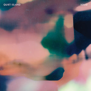 Quiet Island - Unfamiliar Seasons