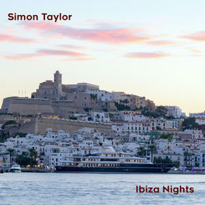 Simon Taylor - Ibiza Nights