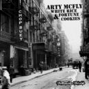 ARTY McFLY - Arty McFly White Rice & Fortune Cookies