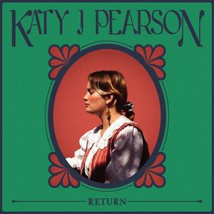 Katy J Pearson