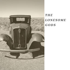Lonesome Gods - Waiting for the Devil