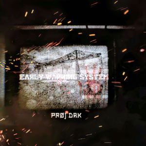 PRØJ DRK - Red Snow