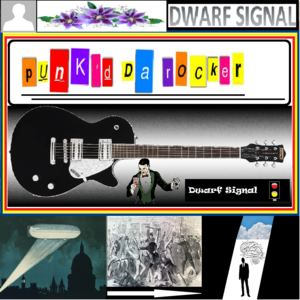 dwarf-signal - Just Another Christmas