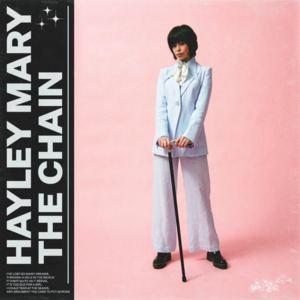 Hayley Mary