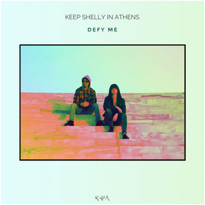 Keep Shelly in Athens - Neon Glare