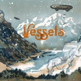 Vessels - White Fields and Open Devices