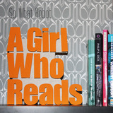 So What Robot - A Girl Who Reads