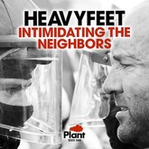 Intimidating The Neighbors EP (HeavyFeet)