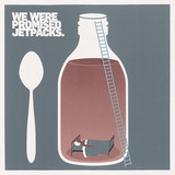We Were Promised Jetpacks - Medicine (Fat Cat)