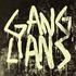 City Slang - Ganglians - Jungle