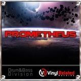Hike - Prometheus EP (By Hike)