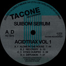 Suibom Serum - SUIBOM SERUM ACIDTRAX VOL ONE