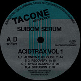 Suibom Serum - ALONE IN THE HOUSE