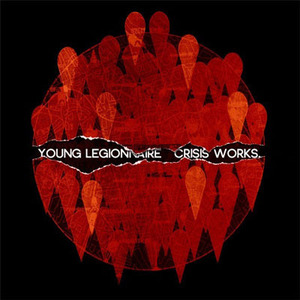 Young Legionnaire