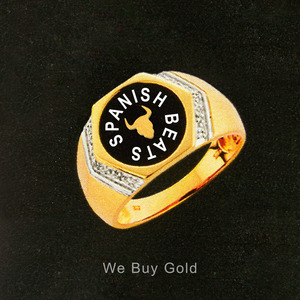 WE BUY GOLD - Masterplater