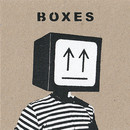 Boxes - Boxes EP