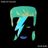 Films of Colour - Slow Burn