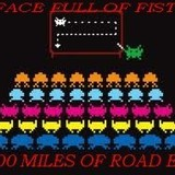 Face Full Of Fist - 200 Miles Of Road
