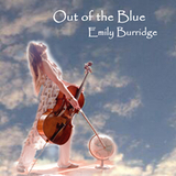 Emily Burridge  - Salutation - Out of the Blue