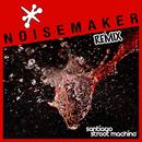 Santiago Street Machine - Noisemaker