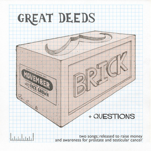 Great Deeds - Questions