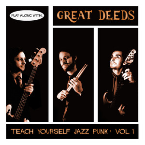 Great Deeds - Walls