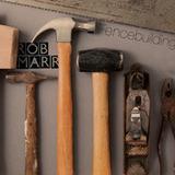 Ambiguous Records - Rob Marr - Fencebuilding