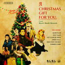 Various Artists - A Christmas Gift For You from Moshi Moshi