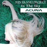V I F - Sun Island Project - In the Sky (EP)