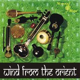 Wind from the Orient (Alex Kabanov)