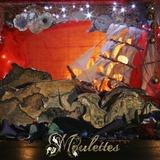 Moulettes - Moulettes