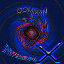 COMMAN - Invasion X