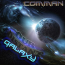 COMMAN - Our distant galaxy
