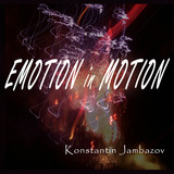 Konstantin Jambazov - What  Am  I