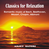 "Anjey Satori - Bagatelle in A minor, WoO 59, ""Fur Elise"" (With Ocean Surf)"